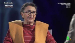 Mujer, política, diputada PSOE,María Izquierdo Rojo