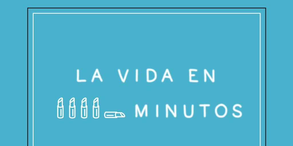 la vida en cinco minutos